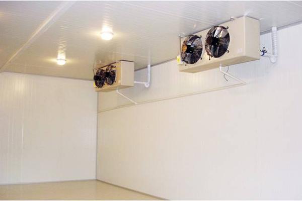棗莊大型冷凍庫-亳州盛翔制冷設備安裝公司