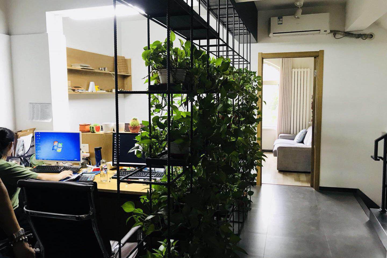 寶坻大氣的茶樓裝修-元素空間裝飾公司
