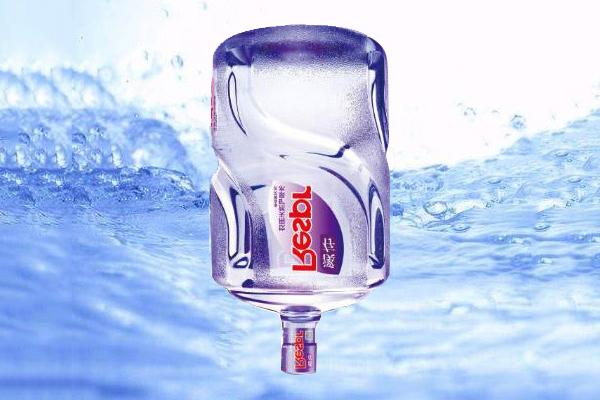 后鹽優質桶裝怡寶水多少錢-水之源桶裝水