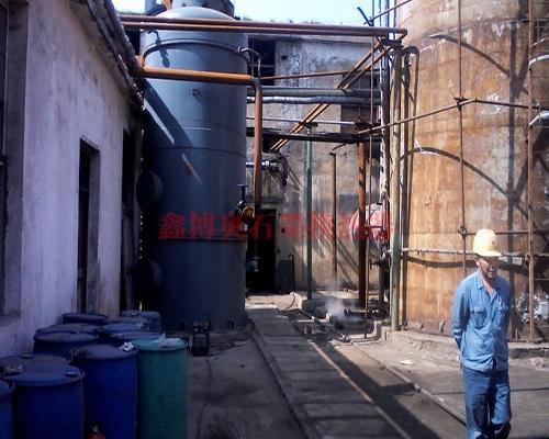 菏泽专业列管式石墨吸收器生产厂家-鑫博奥环保