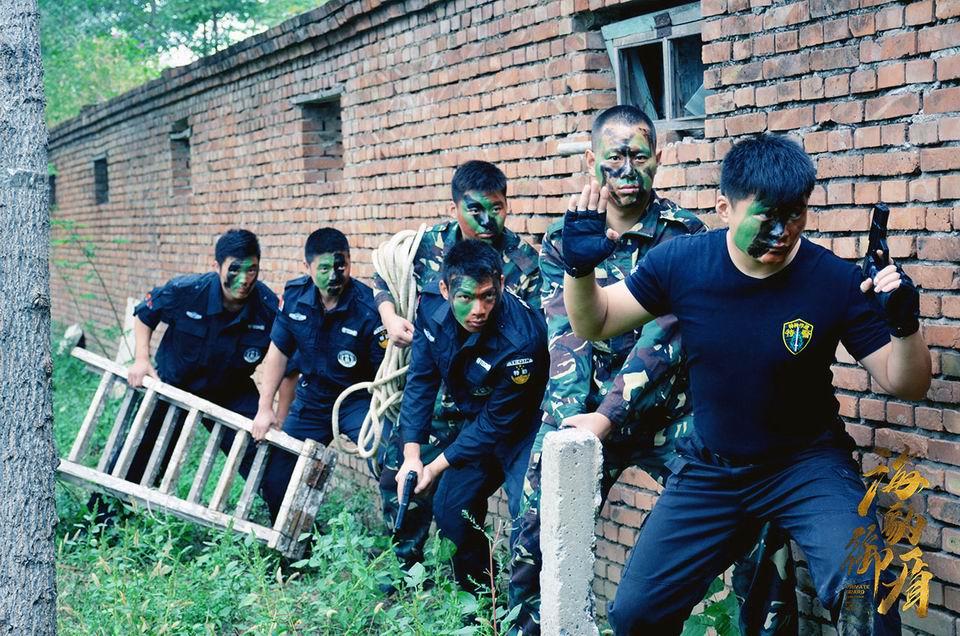 哈爾濱國際會議保鏢多少錢-南京海豹御盾保鏢公司