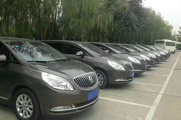 方便培訓包車-北京安迅汽車租賃