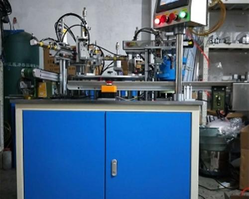 揭陽成品高壓充磁頭定制-義捷偉自動化