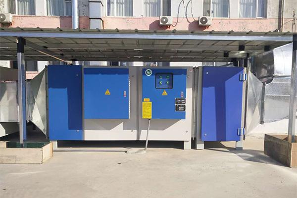 四川大型靜電噴塑設備價格-山東天意設備