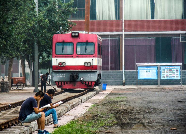 公辦鐵路培訓學校好不好-東華鐵路學校