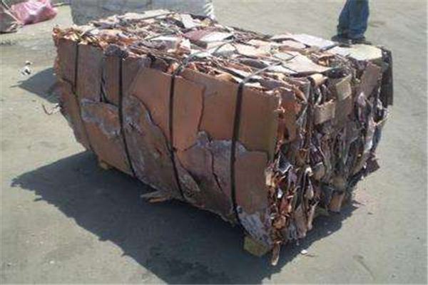 淮安廢鋼鐵回收報廢物料哪家好