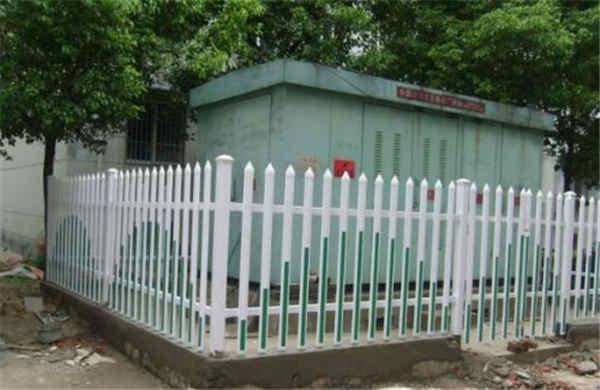 南昌供应竹篱笆围栏竹杆