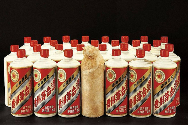 牡丹江長期回收茅臺酒哪家好-鴻名堂名酒回收
