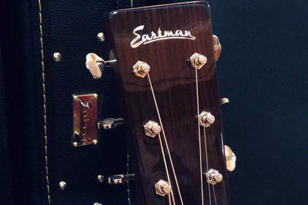 哈爾濱考級吉他入門-大橫按現代音樂