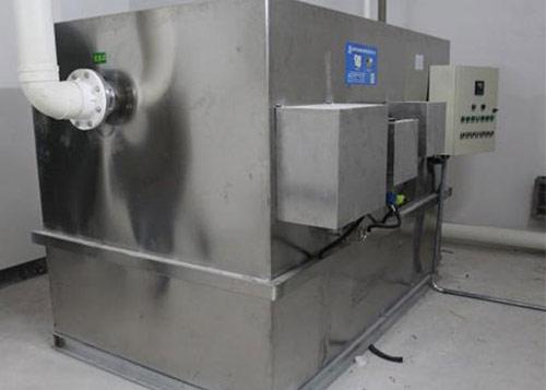 宿遷不銹鋼污衣槽設計規范-南京沃生環境工程