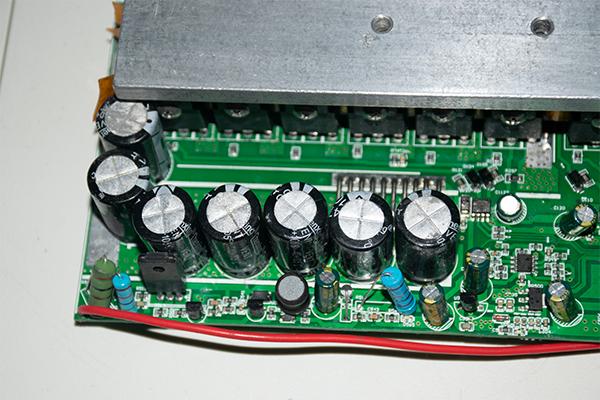 控制器接线图实物