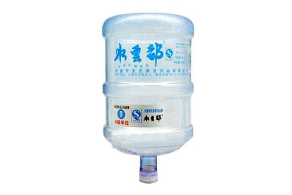 泉水水票-水之源桶裝水