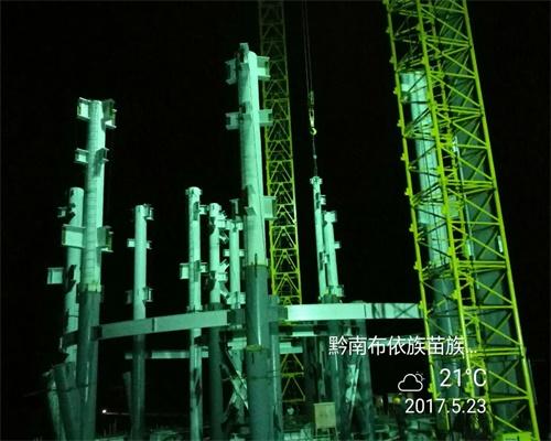 高层钢结构公司