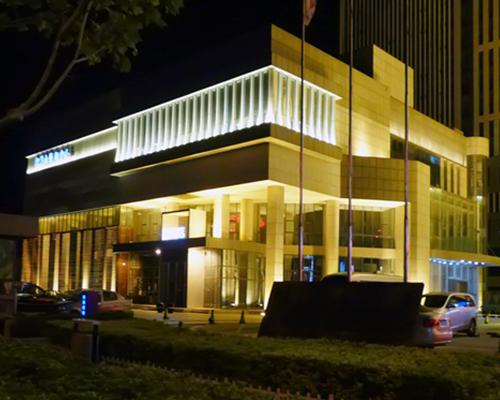 天津銷售燈光照明哪家好-遠大電氣設備安裝
