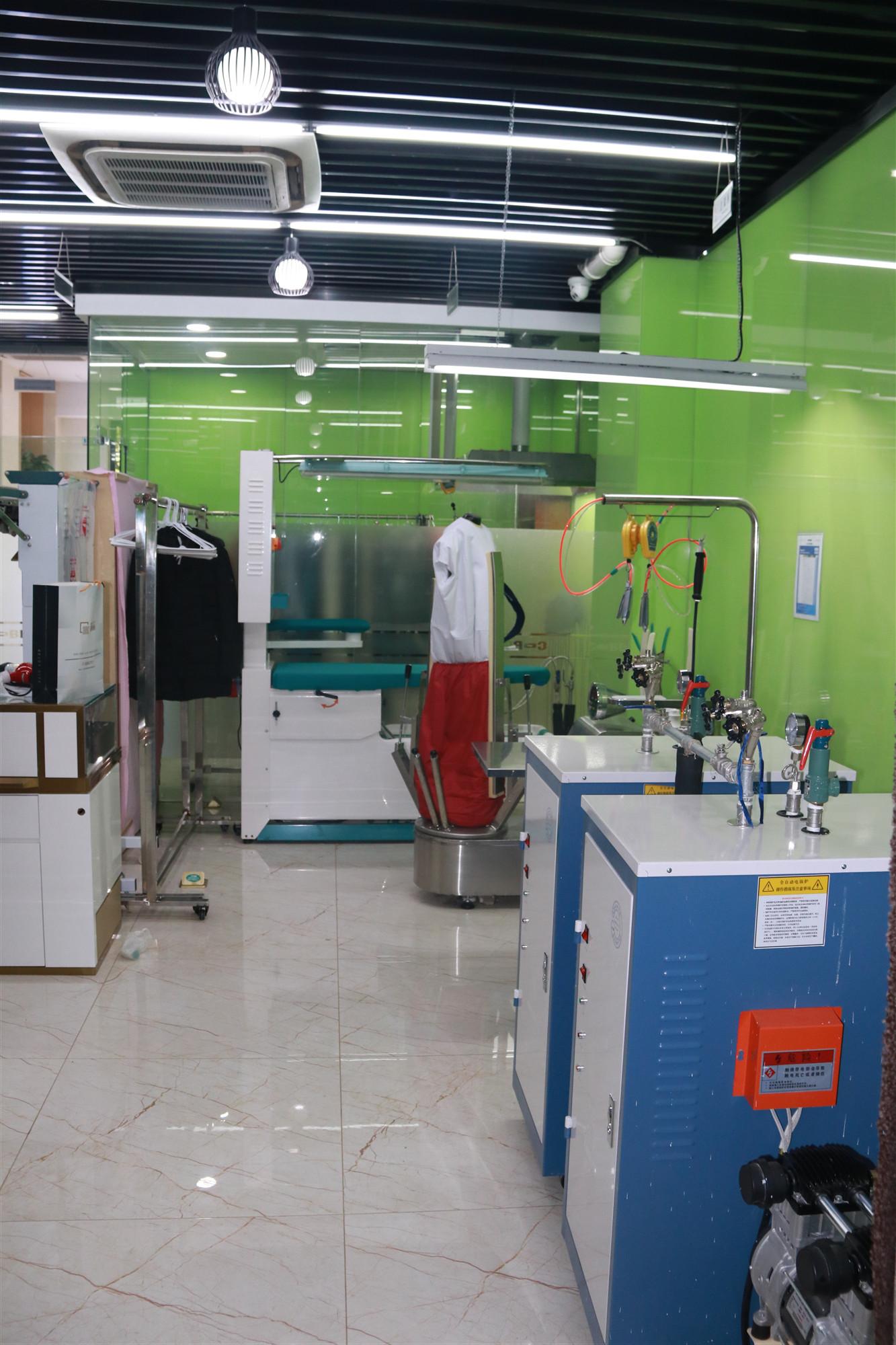 宁波皮具工作室-滨江区卡柏干洗店