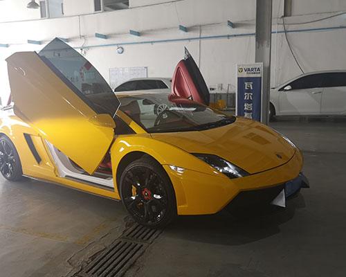 四平高品質汽車檢修與維護保養價格
