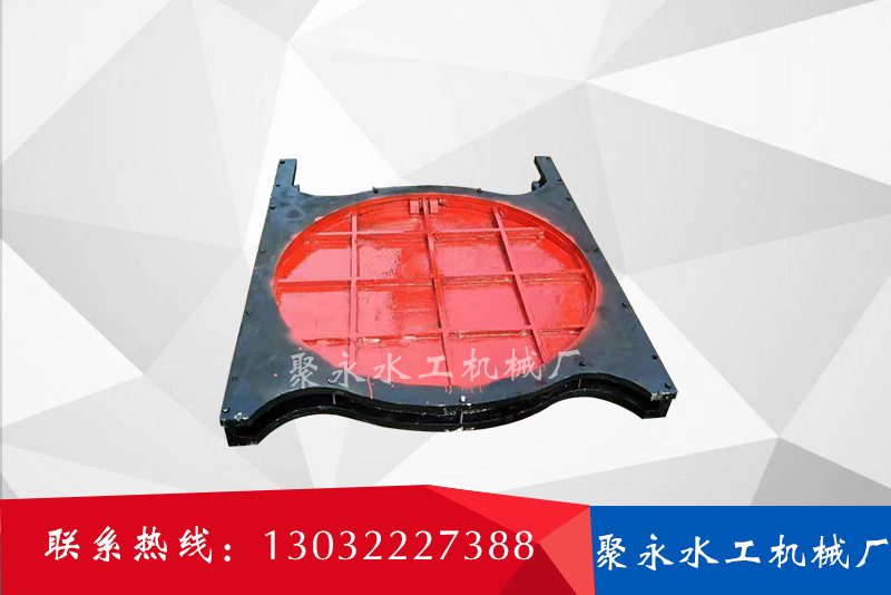 浙江小型鑄鐵鑲銅閘門品牌-聚永水工