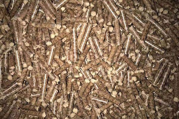 芜湖哪家好杉木颗粒燃料-环新生物质颗粒