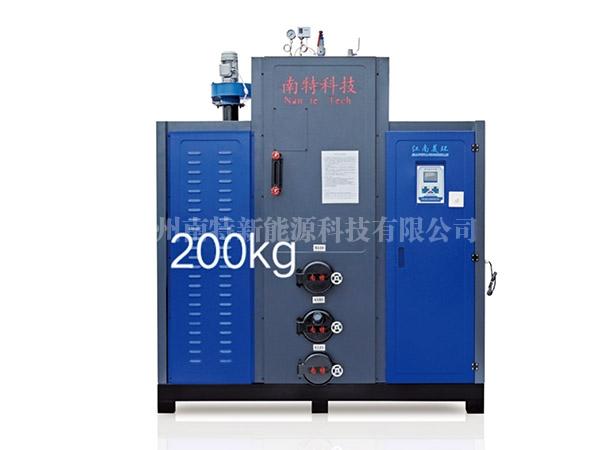 黎平专业生物质热水锅炉厂家-贵州南特新能源