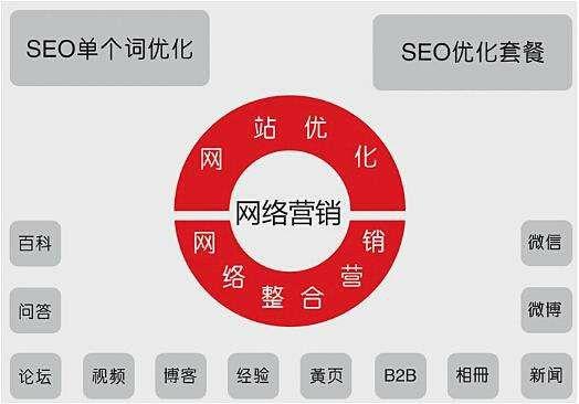 唐河專業快速排名案例-年網信息技術