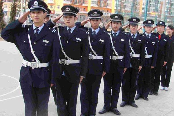 浦江专业社区安保位置-神盾保安