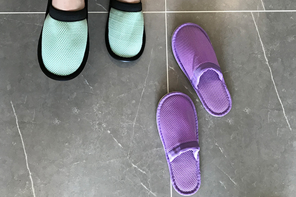海南室外拖鞋加盟-杜尚環保