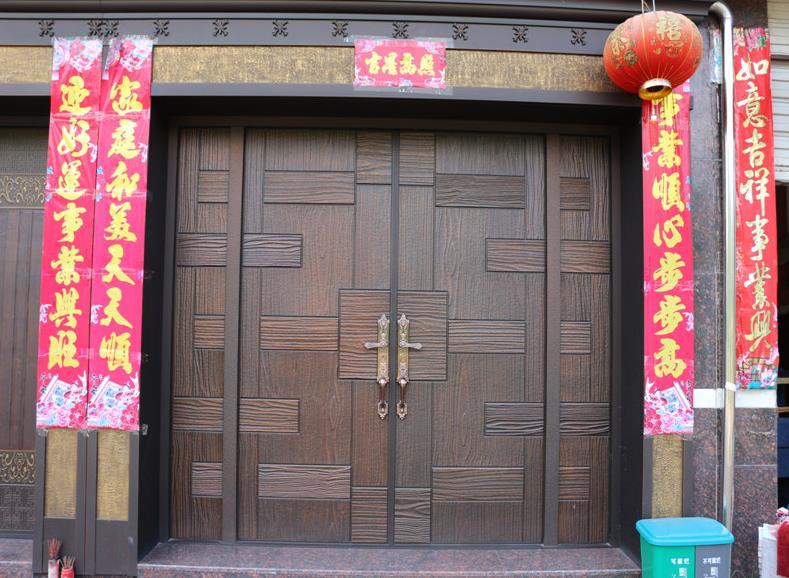 上海铸铝护栏联系方式