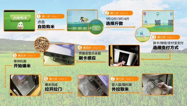 四川供應自動磨米機-鑫糧自助新米機