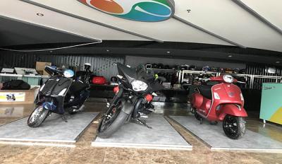 曲靖高档摩托车哪个好