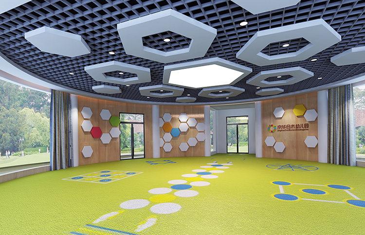 专家对两种收费方案进行了归纳后,在Xi的很多幼儿园:它不适合一刀切