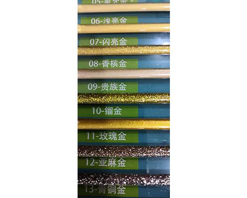 乌鲁木齐优质PU美边线质量好-平固美缝装饰材料