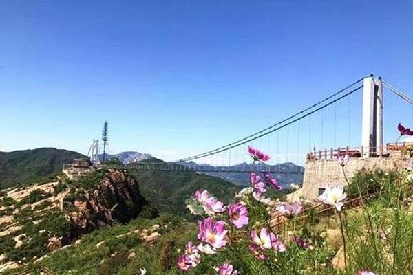 北京假期旅游景点路线在哪儿