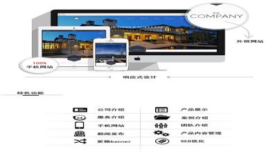 芜湖靠谱模板网站价格