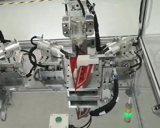 上海非標自動化設備哪家好