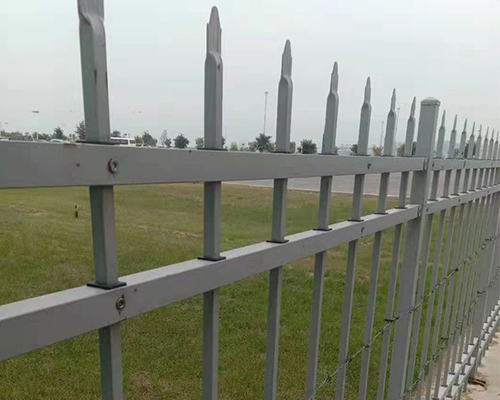大连钢结构护栏
