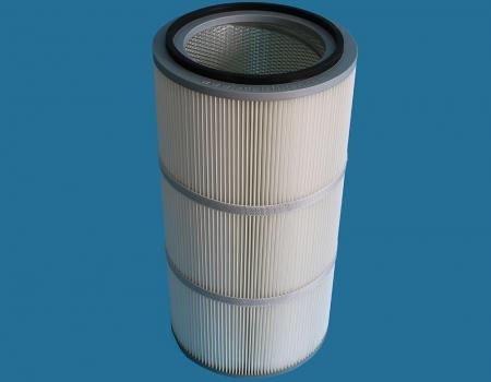 山东供应脉冲式滤芯除尘器生产厂家