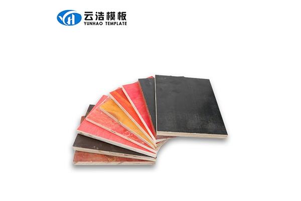 陜西多層覆膜板供應商-云浩木業有限公司