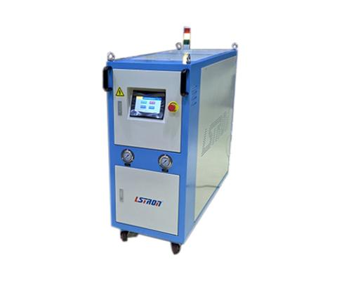 昆明冷却器清洗机生产商-蓝冰环保