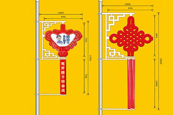 行业信息 文章详情  led中国结灯从结构上分立式 贵州 室外灯笼 工程