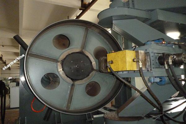 湖北高端双轴旋压机代理