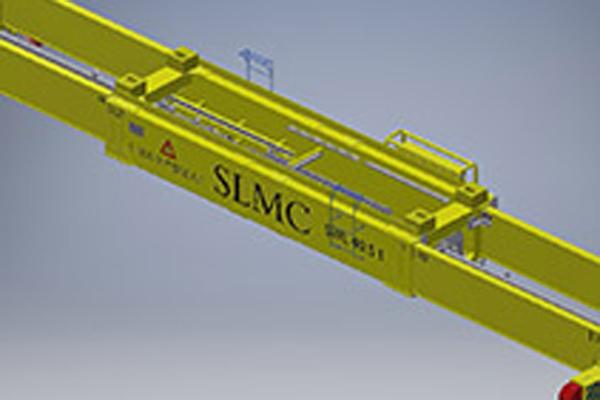 陕西小型固定式吊具供应