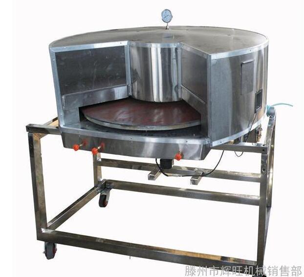 垫江自动烧饼机价格