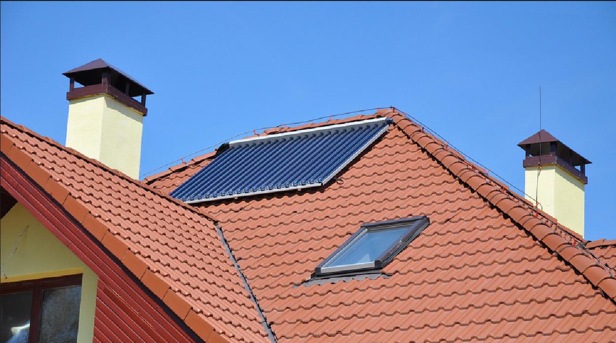 山东太阳能采暖工程技术