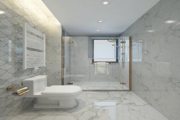 厕所 家居 设计 卫生间 卫生间装修 装修 600_400