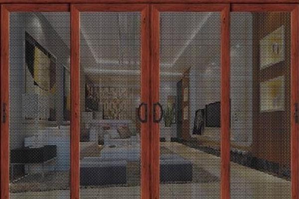 优质隔热门窗定制