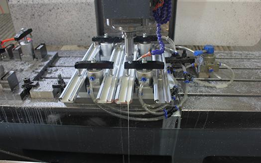 杭州铝材挤压用途