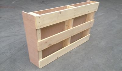 黃島專業原木托盤哪家質量好