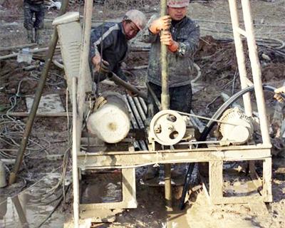 南京承接大型钻井服务
