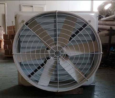 上海定制大风扇厂商