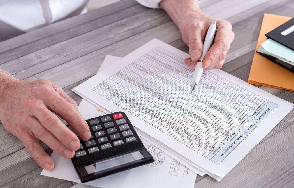 锡山区中小型企业财税处理